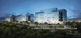 business centres in Pune